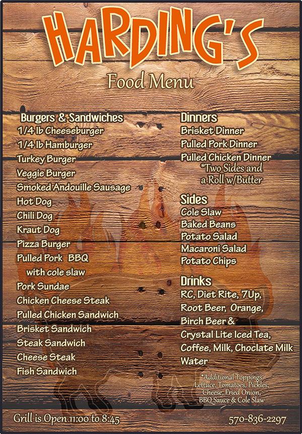Food-List