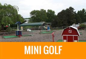 minigolf